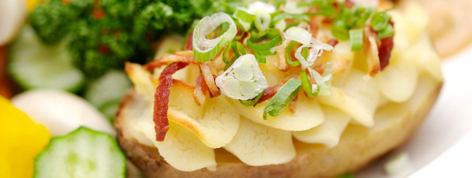 Приготовление и польза салатов