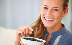 Как получить пользу от пищи