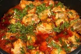 Рецепт сациви из курицы
