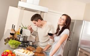 Кулинария – для мужчин или для женщин…