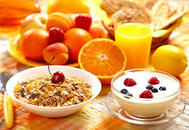 Завтрак детства