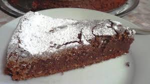 Шоколадный торт (Tenerina)