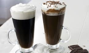 Кофе по‑ирландски (Irish Coffee)