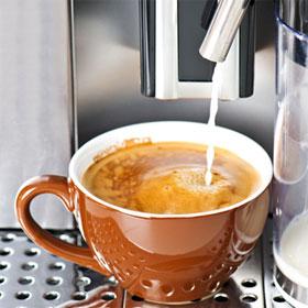 Чем кофеварки отличаются от кофемашин