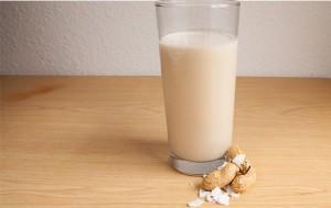Кокосово-ореховый напиток