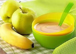Сок-пюре из фруктов