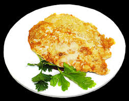 Куриное филе в сыре