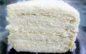 Торт-рафаэлло