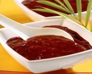 Рецепт сливового соуса к мясу
