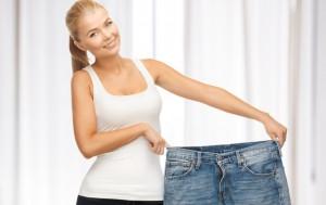 Как похудеть после беременности?