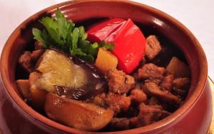 Правила приготовления блюд в горшочках