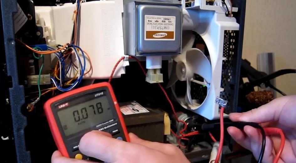 Ремонт микроволновок и другой бытовой техники в Броварах