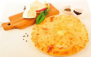 Осетинский пирог — уалибах