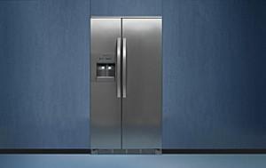 В чем отличительные черты и преимущества холодильников из нержавеющей стали и как за ними следить?