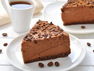 Пирог кофейный