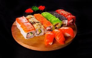 Какой доставкой суши в Красноярске лучше воспользоваться