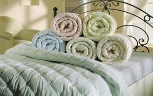 Интернет-магазин «Arya Home» – лучшие одеяла для комфортного сна
