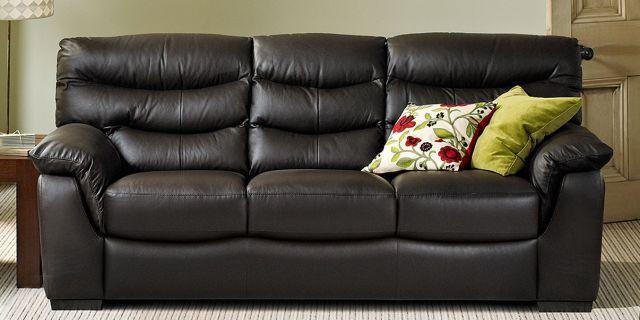Приобретение кожаного дивана