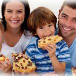 Пицца и пироги на все случаи жизни