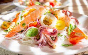 Онлайн-магазин RedCaviar – икра, устрицы и другие морепродукты по лояльным ценам с доставкой по стране