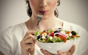 Правильное питание для похудения без диет