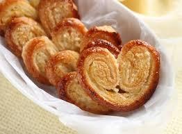 Печенье «Ушки»