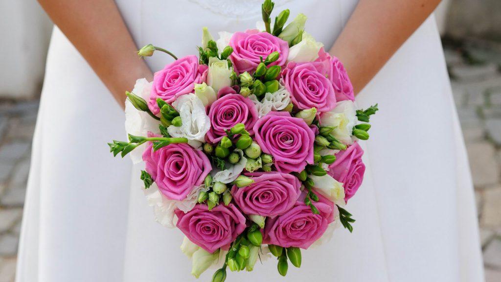 Почему свадебным букетам уделяют так много внимания