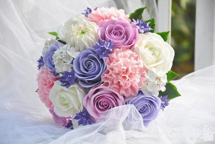 Цветы. Как выбрать цветы