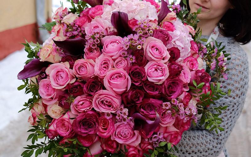 Онлайн-магазин goldenflower.com.ua – самые дешевые розы с доставкой в любое место