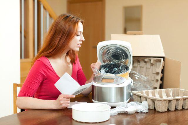 Надежный помощник на кухне — мультиварка