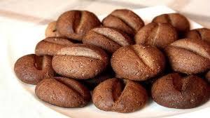Печенье «Кофейные зерна».