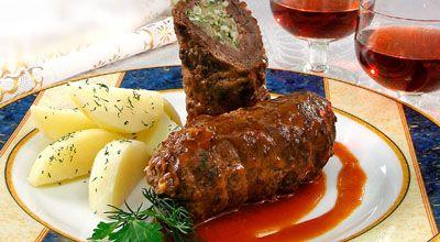 Чем хороша кухня Литвы