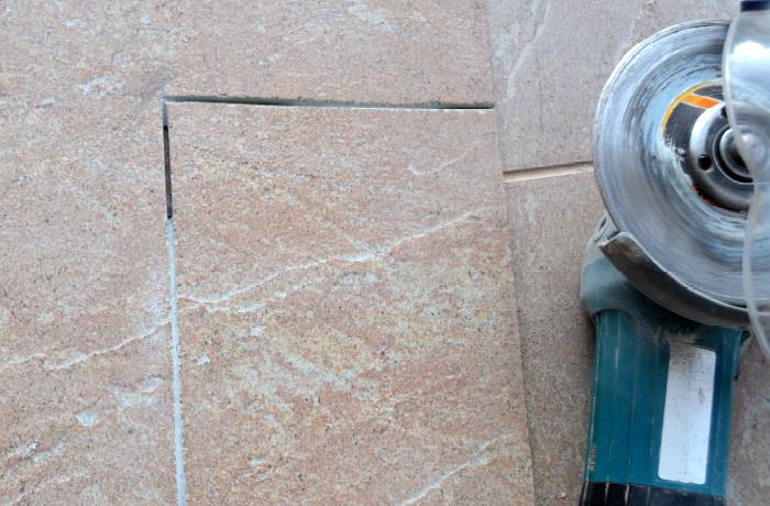 Краткое руководство по резке керамической плитки