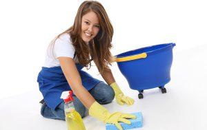 Уборка помещений – особенности выбора средств