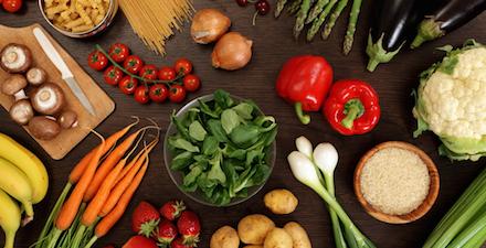 Покупка продуктов питания: выгодное мероприятие при заказе через интернет