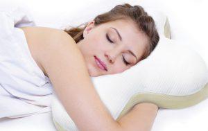 Предназначение подушки и правила выбора