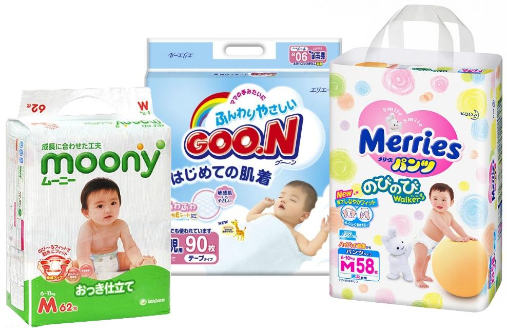 Японские товары: не пора ли познакомиться?