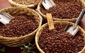 Услуги интернет-магазина по продаже зернового кофе «Lavazza»