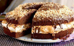 Вкусные торты по простому рецепту