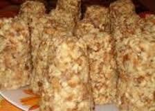 Печенье » Муравьиные кучки»