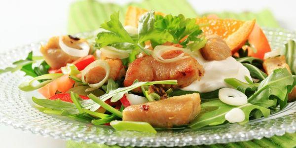 Диетические блюда и продукты