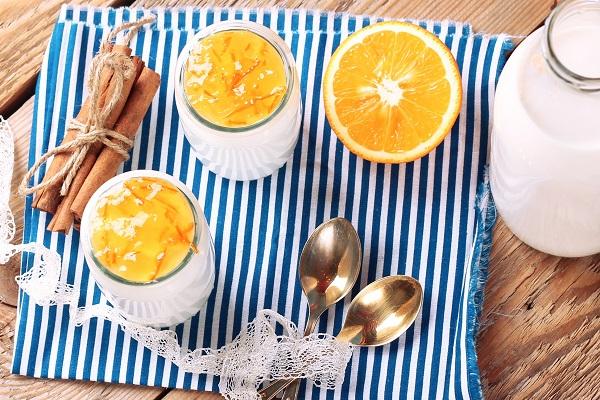 Домашний йогурт без йогуртницы — простой рецепт
