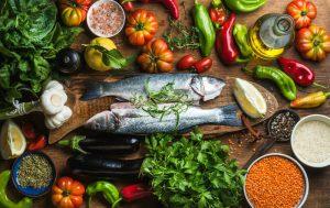 Средиземноморская диета: красота, здоровье и долголетие