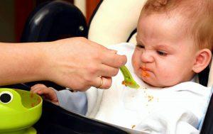 Как вкусный овощ может надоесть в детстве