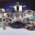 Особенности выбора посуды