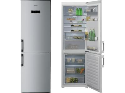 Двухкамерный холодильник Bauknecht KGN 5492 A2+ Fresh
