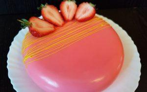 Торт «Дольче Вита»