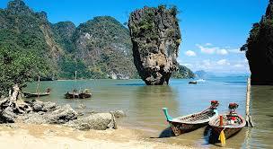 Таиланд – страна лета