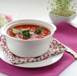 Суп «Ешь и худей»