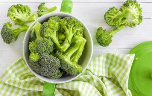 Как приготовить брокколи вкусно и полезно